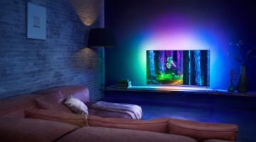 OLED TV'ler Daha İyi Uyumanıza ve Hatta Kilo Vermenize Yardımcı Olabilir