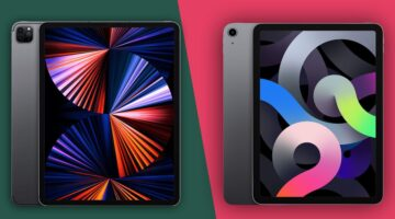 iPad Pro 12.9 ve iPad Air 4: Hangi Tablet Sizin İçin Üretildi?
