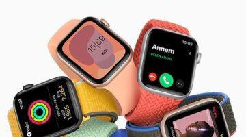 Bir Sonraki Apple Watch Kan Şekerini ve Alkolü Ölçmeyecek