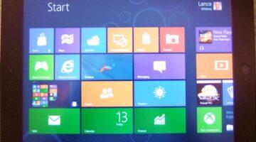 Windows 3.1'i iPad'inizde Çalıştırabilirsiniz