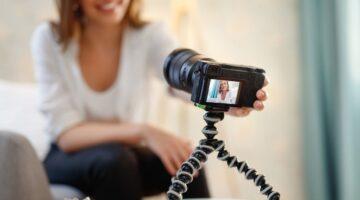 Yılın En İyi Youtube Kameraları