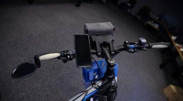Klasik Bisikletinizi Artık Elektrikli Bisiklete Çevirebilirsiniz .