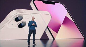 Apple'ın Çevrimiçi Ön Sipariş Hizmetiyle iPhone 13 Lansmanına Hazırlanın