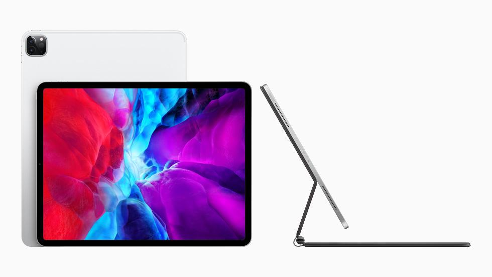 Yeni Apple iPad (2021)'e Dair Ayrıntılar