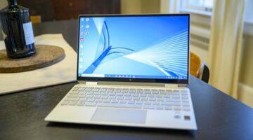 HP Yeni Bir HP Spectre x360 Piyasaya Sürüyor