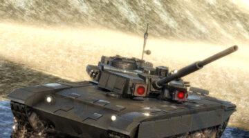 Realistic Tank Controller Unity paketi incelemesi