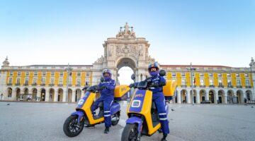 Getir, Hizmet Verdiği Ülke Sayısını Portekiz ile 8'e Çıkardı