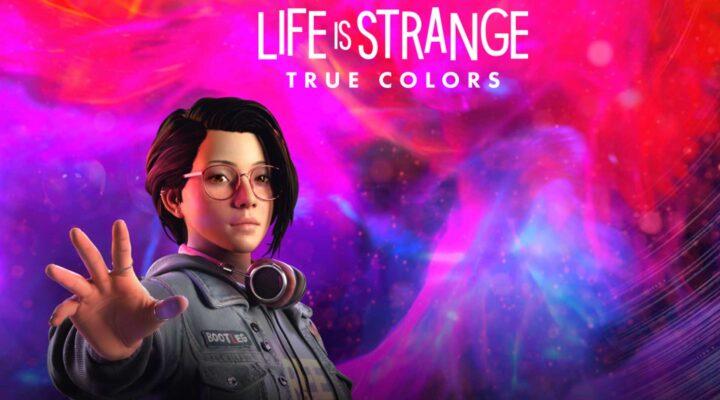 Life Is Strange True Colors İnceleme