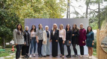 Teknolojide Kadın Derneği, Udacity ile birlikte 62 kadına yapay zekâ eğitimi verecek  Geleceğin kadın yapay zekâ uzmanları yetişiyor.