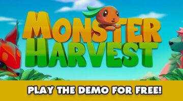 Monster Harvest İnceleme