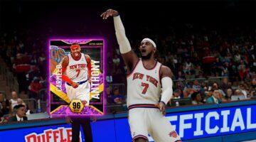 NBA 2K22 İncelemesi